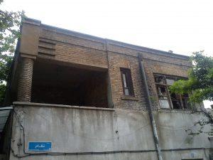 تهران-دربند